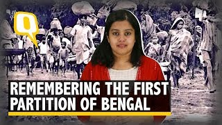 When was India First Partitioned? Not in 1947 | The Quint