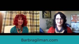 Barbra Gilman Interview 2 Business