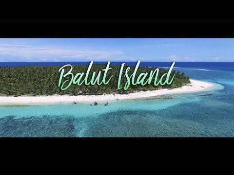 Balut Island Tour - Sunday Films
