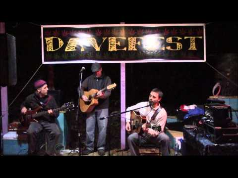 Mike Perkins Live at Davefest Ft. John Zuck and Ed McGee 10/26/13