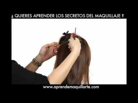 Peinados sencillos y r pidos peinados f ciles de hacer - Peinados de moda faciles de hacer en casa ...