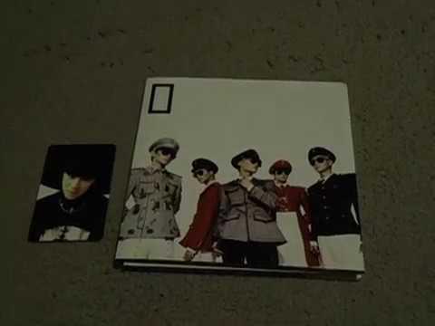 SHINee Everybody MiniAlbum Review