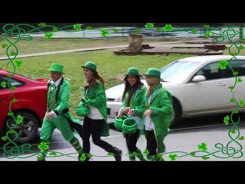 Alice Lloyd College St. Patrick's Day Parade 2018