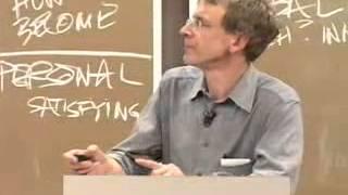 John Doerr-The Impact of Social Entrepreneurship