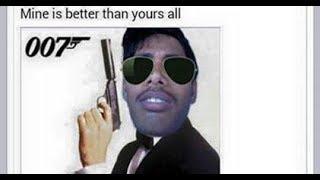 LOL Photoshop Edits !!! Part-2