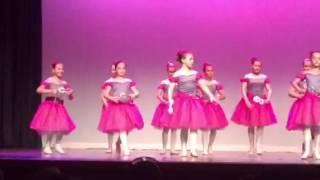 Ballet 2016