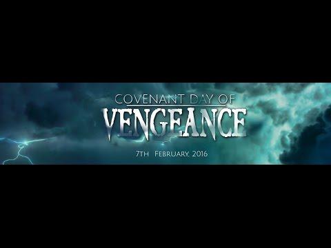 Bishop David Oyedepo:Covenant Day Of Vengeance:Sunday Feb.7,2016