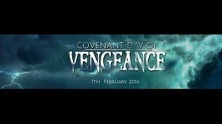 Bishop David Oyedepo:Covenant Day Of Vengeance:Sunday Feb.7,2016