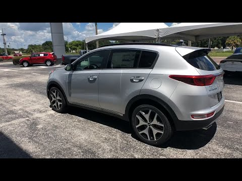 2019 kia sportage lakeland winter haven lake wales. Black Bedroom Furniture Sets. Home Design Ideas