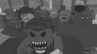 Letter From A Longtime Survivor Of The Zombie Apocalypse - Psychological Roblox Horror Story #2