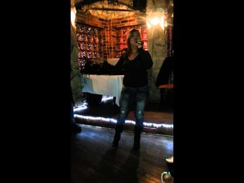 Susan south of france bronx karaokee
