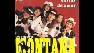 "MONTANA ""ÉXITOS ENGANCHADOS"""