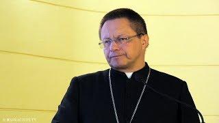 Różnorodność pojednana | abp Grzegorz Ryś