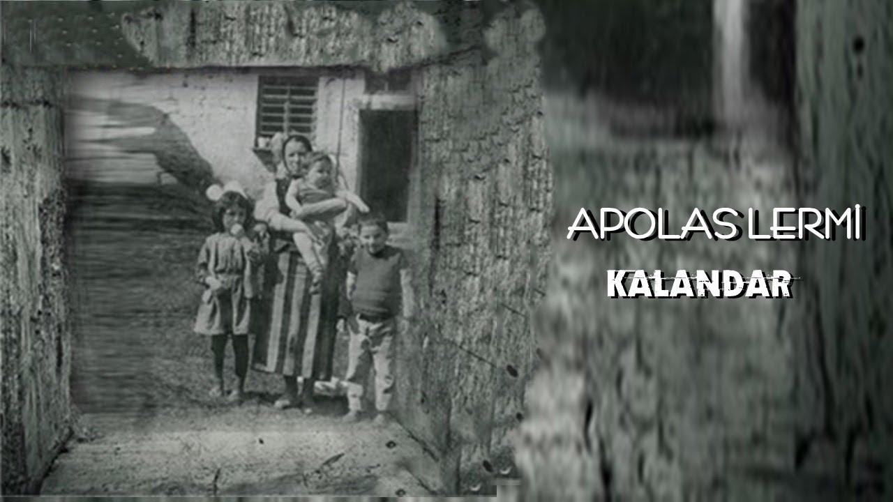 Apolas Lermi - Mektup