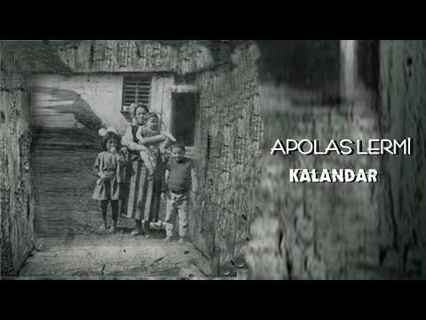 Apolas Lermi / Mektup
