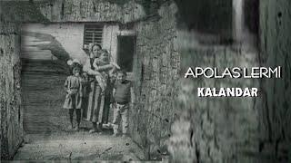 Apolas Lermi - Mektup Resimi