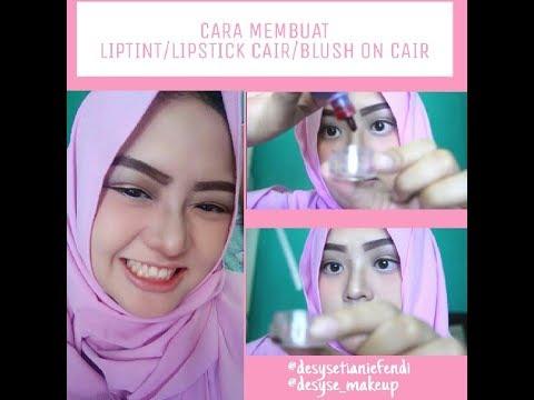 diy-liptint-/-lipstick-cair-/-blush-on-cair