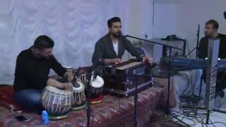 Abdullah Suliman-  Alam-E Live