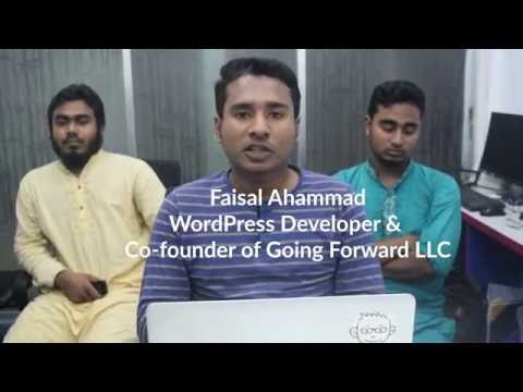 Successful Freelancer Student Review - Faisal Ahammad