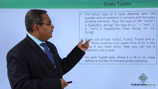 Scala - Tuples