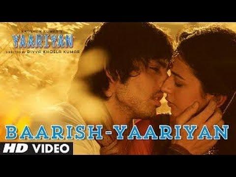 Yaariyan Movie 2013 Songs Baarish Yaariyan Full ...
