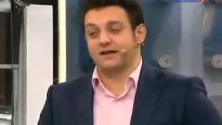 Программа «О самом главном»(Россия1)- 24 января 2011(, 2013-04-27T18:48:19.000Z)