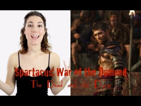 nonton spartacus season 3 episode 3