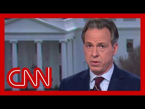 Tapper explains CNN's electoral college vote coverage