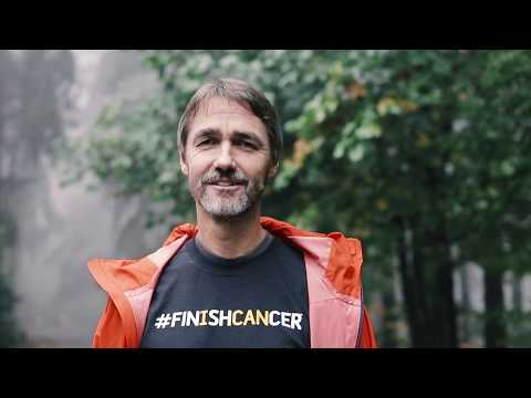Oregon FinishCancer | One Step at a Time