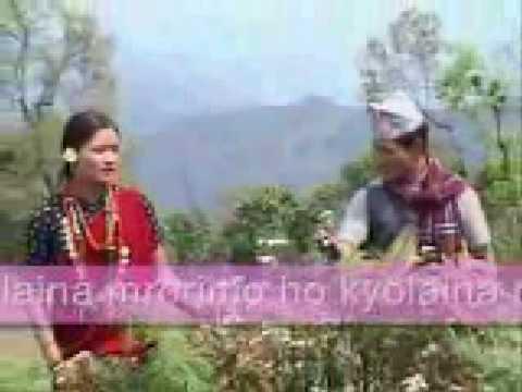 deuralira preno ngalai (from mekh gurung)tanahun dharampani