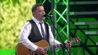 ЛЮБЭ и Игорь Матвиенко 'Ты неси меня река (Краса)' (концерт 15/03/2014г.)