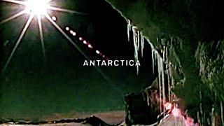 $UICIDEBOY$ - ANTARCTICA (Lyric Video)