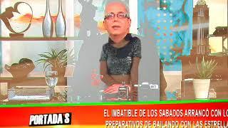 DIGBER ENRÍQUEZ DÁVILA PARTICIPARÁ EN BAILANDO CON LAS ESTRELLAS EDICIÓN 2018