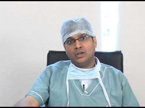 Dr Nikhil Gupta on Colorectal Cancer  (Hindi)