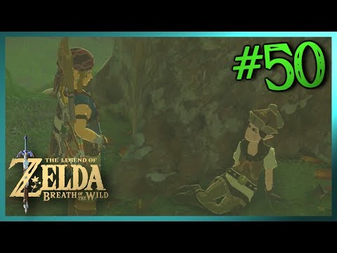 'People Person' - Legend of Zelda: Breath of the Wild [#50]