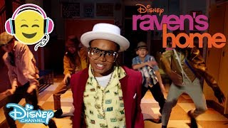 Download Video Raven's Home | Musik: I Want This 🎶- Disney Channel Danmark MP3 3GP MP4