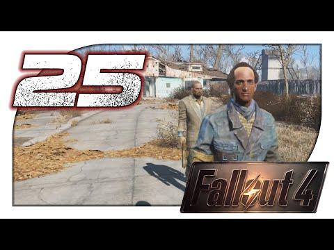 Fallout 4: Aneirin - 25. New Recruits