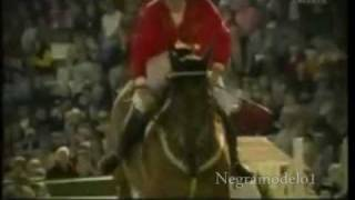 Horse Jumping :: Rock Tick Tock (: