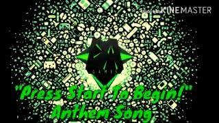 "Video Nightcore ""Press Start To Begin!"" Anthem song -DAGames download MP3, 3GP, MP4, WEBM, AVI, FLV Maret 2017"