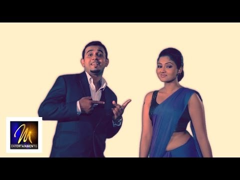 Dutuwa Dinedi - Shan NK ft Nadini - Official Music Video - MEntertainements