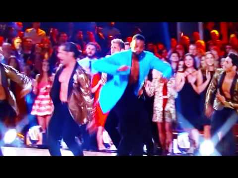 """24k Magic  """"Dancing with the Stars"""""""