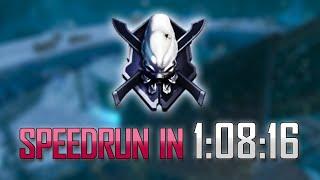 [WR] Halo: CE Done in 1:08:16 - Legendary Speedrun