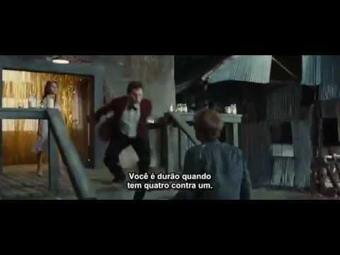 Footloose (Remake Version) - Blake Shelton - (by : Footloose 2011)