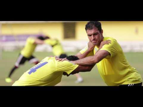 Puma Training Zone : FC Goa (Indian Soccer League)