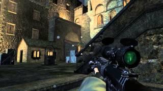 Conflict Denied Ops Walkthrough Part 2