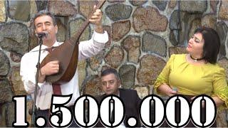 Aşıq İlham və Telli Borçalı deyişm