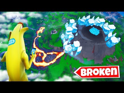 WE BROKE SEASON 8