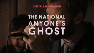 Watch National Anyones Ghost video