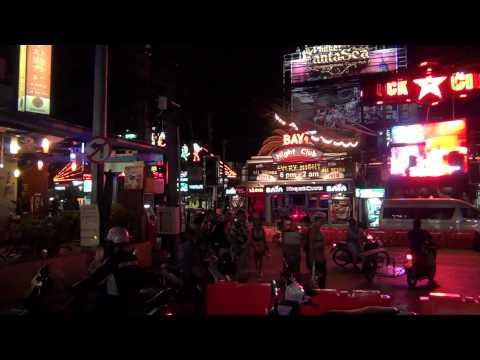 Phuket 2012 Part V - Director's Cut