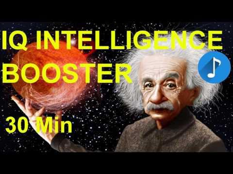IQ Intelligence Booster Music - RainFall / Genius Brain Power - Binaural Beat & Isochronic Tone